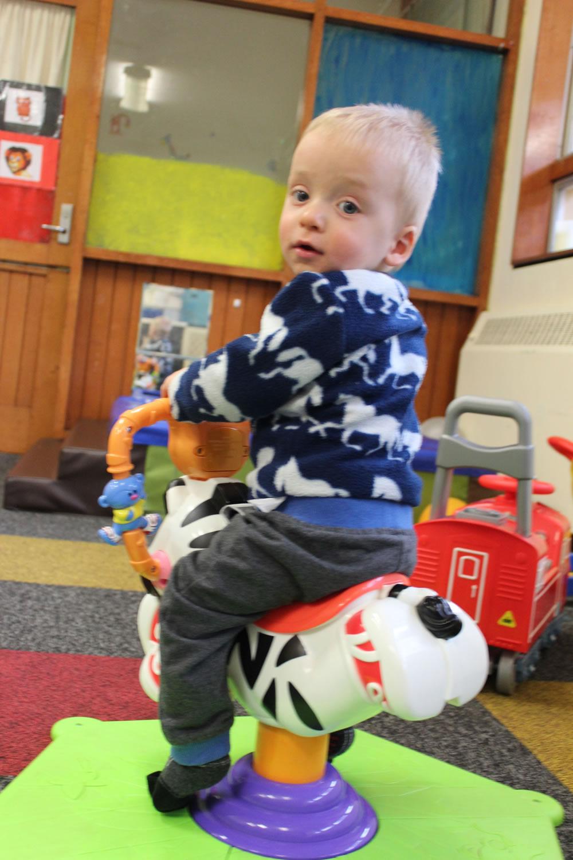 Teddybears Childcare Centre
